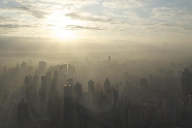 smog wrocław